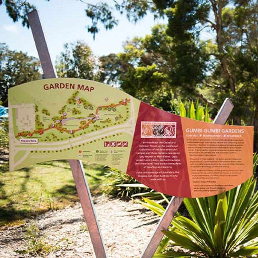 Gumbi Gumbi Gardens
