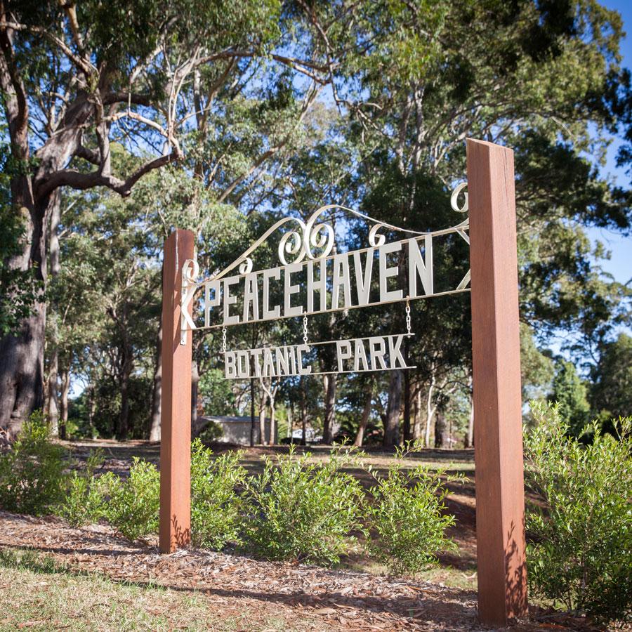 Peacehaven Botanic Park