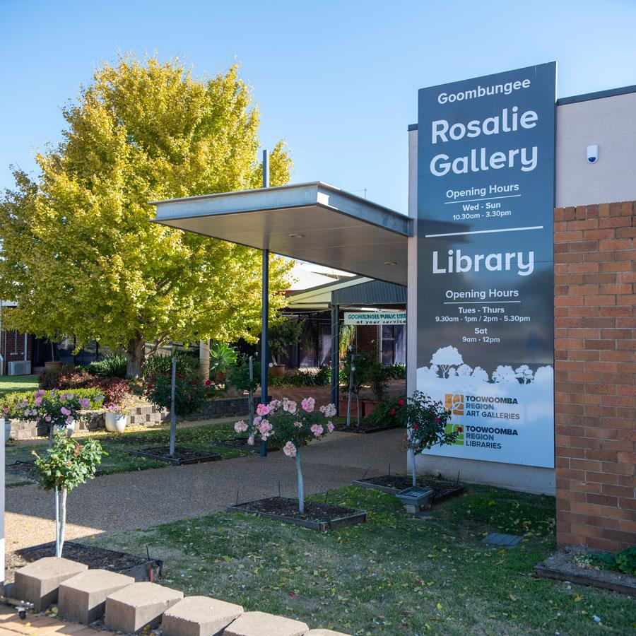 Rosalie Gallery Goombungee