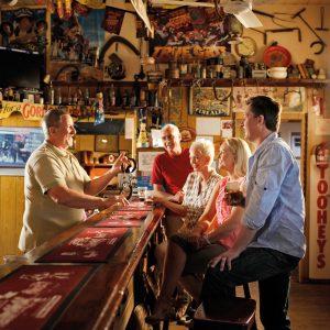 Rudds Pub Nobby
