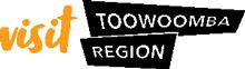 Visit Toowoomba Region Logo