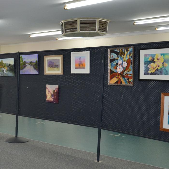 Pittsworth Gallery