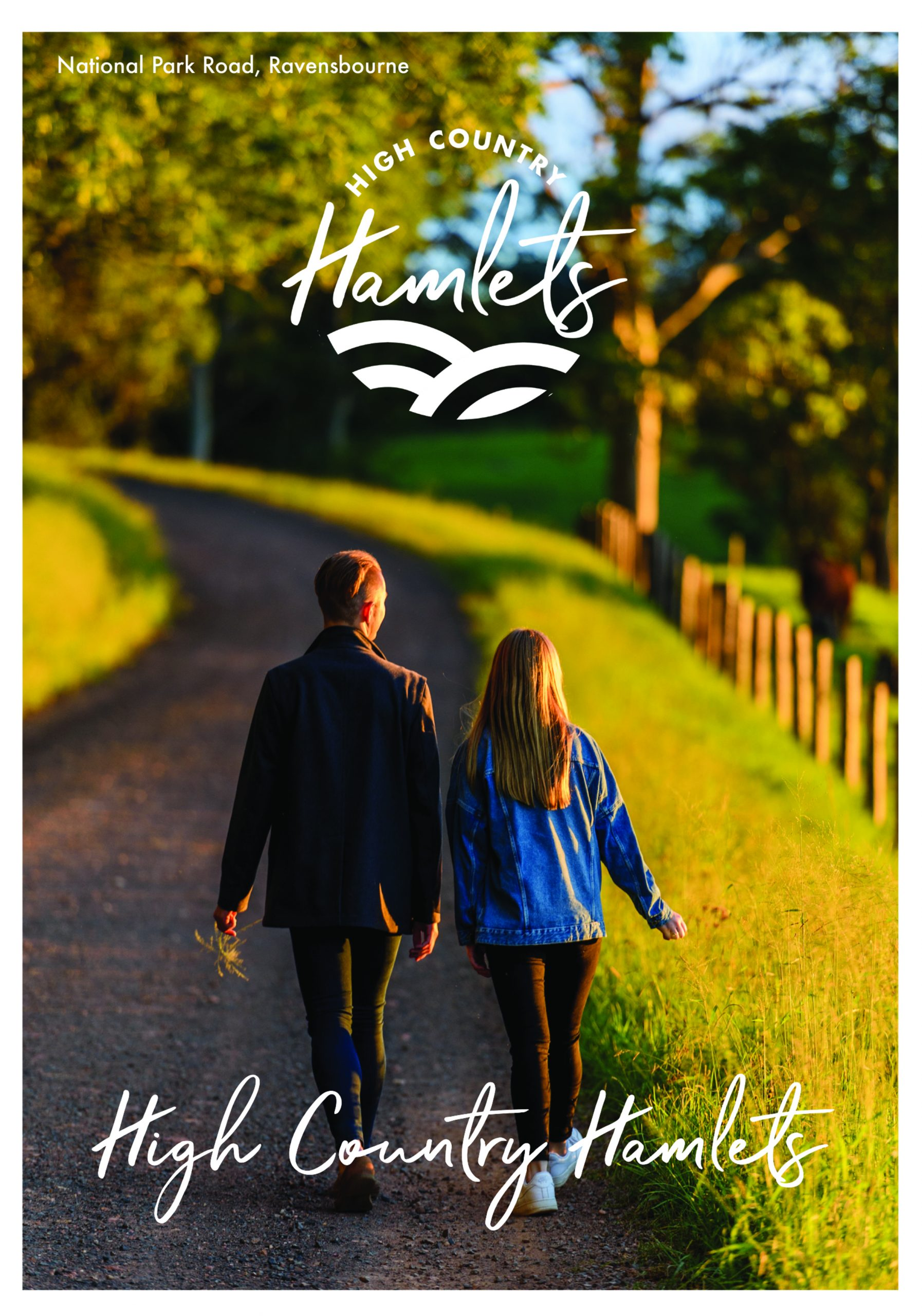 High Country Hamlets Visitor Guide